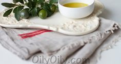 Easy Olive Oil Shampoo Recipe - Oilypedia.com