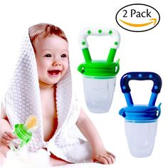 Feeding Pacifier Baby Fresh Food Soup Feeder Dummy Soother Weaning Nipple Fruits #Hibery
