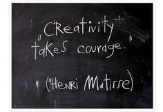 Nos encanta la posibilidad de andar contra corriente. Creatividad y valentía, pilares de #customandchic!
