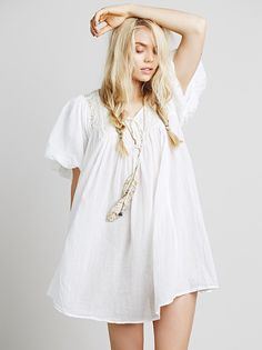 Arosa Dress from Free People!