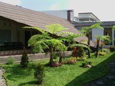 Rumah Kebun Lulu VillaMalang