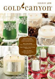 These are the best smelling and long lasting candles I have ever had... that is why I started selling them!