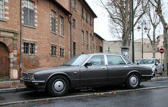 https://flic.kr/p/CnYt9J | Daimler Six | Daimler Six cet après-midi à Toulouse