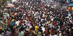 la vrai population en 2050