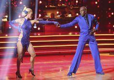 Dancing With The Stars Season 14 Spring 2012 Donald Driver and Peta Murgatroyd Argentine Tango Donald Driver, Peta Murgatroyd, On This Date, Argentine Tango, Dancing With The Stars, Reality Tv, Entertaining, Seasons, Dance