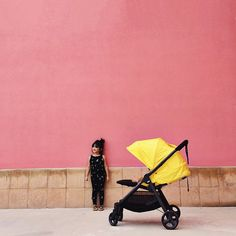 Mamas & Papas Armadillo #armadilloflip - love contrast in colours