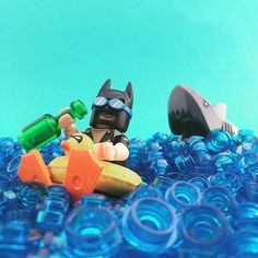 """""""Feeling like nothing can happen """"  Congratulations to the LEGO HUB Photographer of the..."""