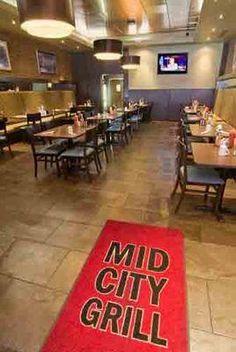 Mid City Grill 210 East Bennett Avenue 80813 Cripple Creek Co Phone 719