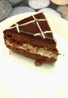 Tuhtia ja hirmuisen hyvää suklaakakkua appelsiinitäytteellä vein pikkuveljen synttäreille. 24 cm irtopohjavuoka Suklaakakkupohj...