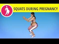 Exercise for Easier Labor and Delivery - Opening Hips during Pregnancy - Prenatal Exercise at Home - YouTube