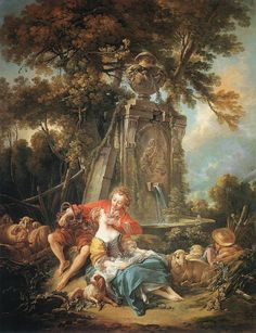 Ποιμενικό Φθινόπωρο 1749
