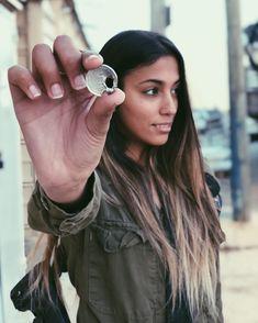 "2,355 Likes, 86 Comments - GIRLS DEFENSE  IDF (@girlsdefense) on Instagram: ""Good Morning! Photo by  @chloe__rosen - #IDF #צהל #ArmyGirl #Jewish #LoveIsrael #Israel #ישראל…"""