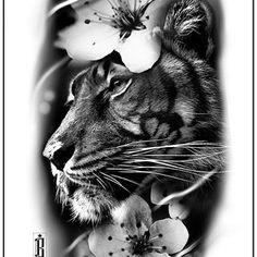 Application Techniques Of Tattoos Wolf Tattoos, Lion Tattoo, Animal Tattoos, Arm Tattoo, Sleeve Tattoos, Dragon Tattoos, Samoan Tattoo, Polynesian Tattoos, Tattoo Ink