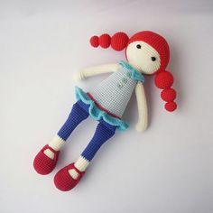 dudu toy factory doll