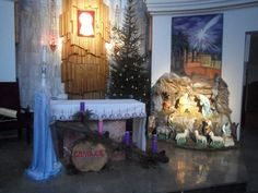 Hang, Christmas Decorations, Painting, Home Decor, Nativity Sets, Xmas, Decoration Home, Room Decor, Painting Art