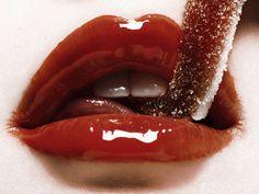 Rasmus Mogensen's Pictured Lips