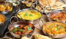 How Much Do You Know About Flavor Concoction In Indian Food?
