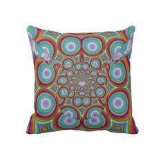 #Meditation #Pillow