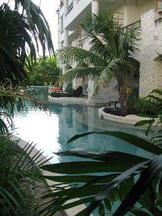 Secrets Maroma Beach Riviera Cancun: Swim out rooms!