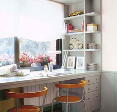 подоконник письменный стол - Поиск в Google