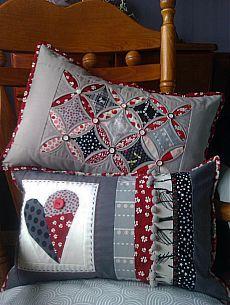 подушки | Flickr -