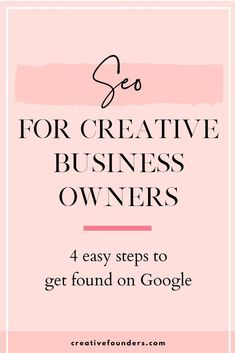 SEO for creative business owners E-mail Marketing, Digital Marketing Strategy, Business Marketing, Online Marketing, Content Marketing, Marketing Quotes, Marketing Strategies, Affiliate Marketing, Internet Marketing