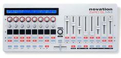 Novation Zero SL MK2 USB MIDI Controller