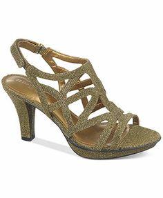 Naturalizer Shoes, Danya Evening Sandals