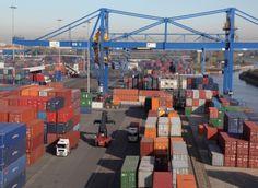 Neuer Antrieb: RWE und duisport sind Vorreiter beim Einsatz von LNG - http://www.logistik-express.com/neuer-antrieb-rwe-und-duisport-sind-vorreiter-beim-einsatz-von-lng/