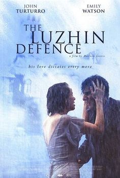the luzhin defence / marleen gorris / 2000