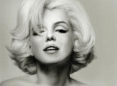 Portrait of Marilyn Monroe by Helga-design Art Marilyn Monroe, Lauren Bacall, Norma Jeane, Jolie Photo, Famous Celebrities, Up Girl, Classic Beauty, Pure Beauty, Divas