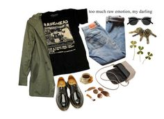 Designer Clothes, Shoes & Bags for Women Grunge Outfits, Fashion Outfits, Vintage Outfits, Retro Outfits, Skateboard Style, Look Retro, Character Outfits, Hippie Chic, Mode Style