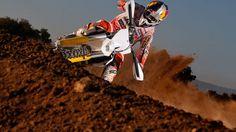 Resultado de imagen de motocross madrid park