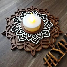 Wood Laser Ideas, Laser Cut Wood, Laser Cutting, Laser Cutter Projects, Cnc Projects, Wood Crafts, Diy And Crafts, Gravure Laser, Laser Art