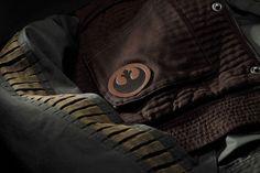 Cassandra Andor. Rogue One Star ears