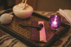 Spa Treatments at The Cottons Hotel & Spa