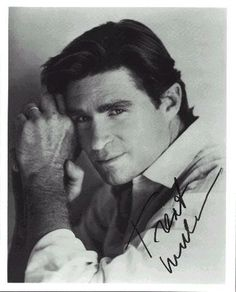treat williams star wars