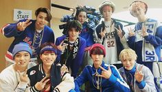 (12) NCT (@SM_NCT) | Twitter
