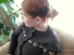 Ravelry: Jatta's The Owls Are Not What They Seem