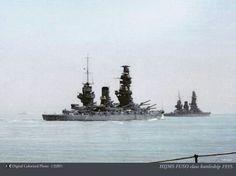 IJN Fusō(金剛) nel 1935 - Corazzata - ClasseFusō Ordinata1911 Impostata1912 Entrata in servizio 1915 Destino finaleAffondate entrambe nella Battaglia dello Stretto di Surigao, il 25 ottobre 1944 Caratteristiche generali Dislocamento39.782 Lunghezza 213 m Larghezza30,61 m Altezza 9,68 m Propulsione4 eliche; turbine Brown-Curtis; 24 caldaie con 40000 shp prima dei lavori; 6 caldaie Kampon da 75.000 shp dopo i lavori[1] Velocità25 nodi Autonomia8.000 m a 14 n Equipaggio1.400
