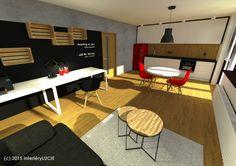 Interiérový design - návrhy a realizace | interiéryLUCIE - interieryLUCIE