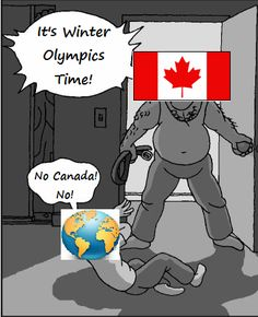 OH CANADA: Canadian Memes galore