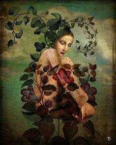 -Christian Schloe-  'new nature'