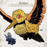Snidget by SzokeKissMarton