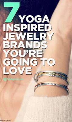 7 Jewelry Brands Every Yogi Should Know