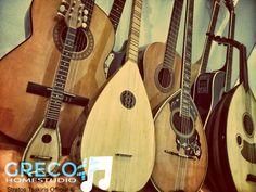 #instruments #guitars #bouzouki #baglamas #ud #tampouras #bağlama #cura