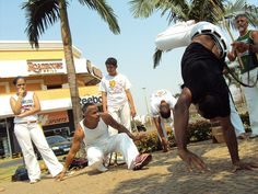 roda de capoeira (10) by jmarconi, via Flickr
