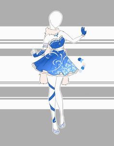 .::Outfit Adoptable 31(CLOSED)::. by Scarlett-Knight on DeviantArt