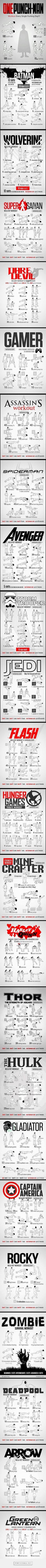 Makes workouts Fun! ☺☺  WWW.NEILAREY.COM