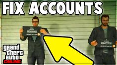 GTA ONLINE CHARACTER TRANSFER BYPASS 1.37 - HOW TO KEEP YOUR MODDED ACCO...
